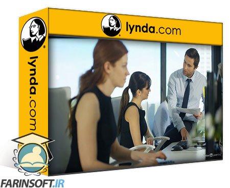 دانلود lynda SSCP Cert Prep: 1 Security Operations and Administration