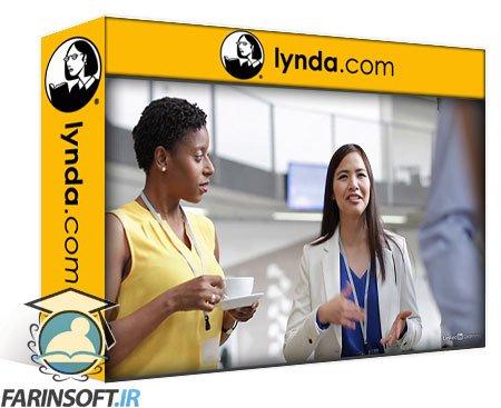 دانلود lynda Taking Charge of Your Leadership Conversations