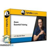 دانلود lynda Zoom Essential Training