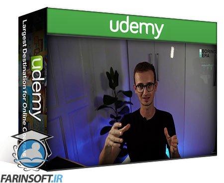 دانلود Udemy NFT Beginner Course – Create, Sell and Invest in NFTs Today