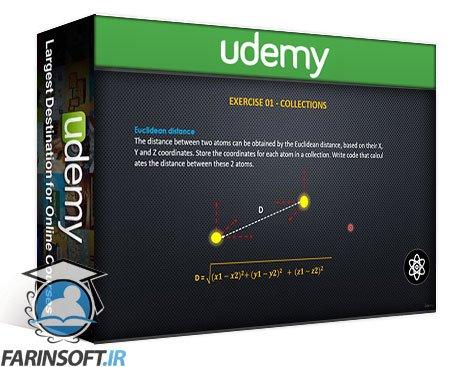 دانلود Udemy Physics + Python: Solve physics problems with Python