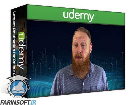دانلود Udemy Ethical Hacking for Beginners
