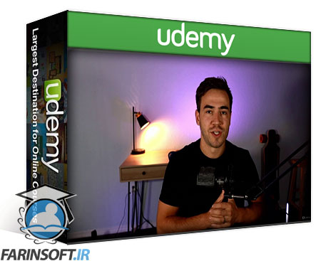 دانلود Udemy Python Django 2021 – Complete Course 2021