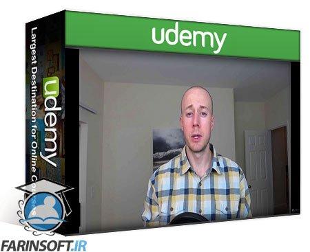 دانلود Udemy Python for Business Analysis and Excel