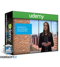 دانلود Udemy Simplify Collaboration & Communication with Microsoft Teams