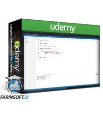دانلود Udemy SQLite Databases with Python