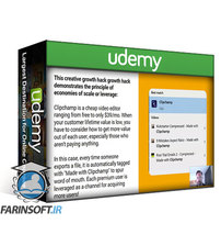 دانلود Udemy Startup Marketing 0 to 1 Million Startup Entrepeneur Revenue