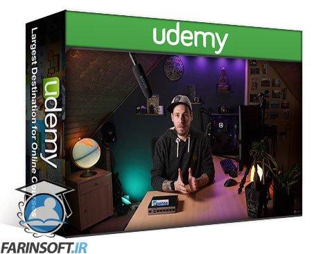دانلود Udemy The pfSense Fundamentals Bootcamp 2021