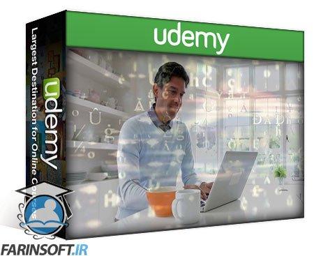 دانلود Udemy The Ultimate Power BI Exam DA-100 Preparation Course
