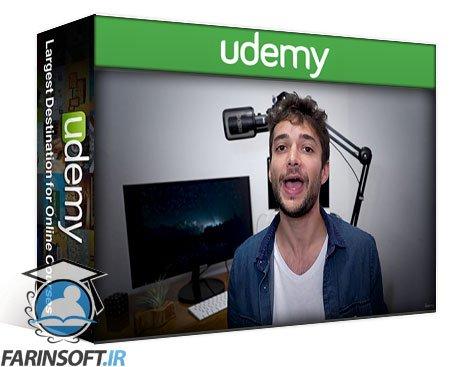 دانلود Udemy Ultimate AWS Certified SysOps Administrator Associate 2021