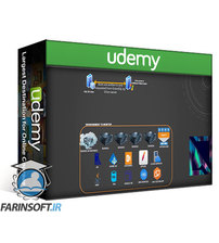 دانلود Udemy Solarwinds Server & Application Monitor SAM Full Course 2021