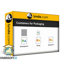 دانلود lynda DevOps Foundations: Containers