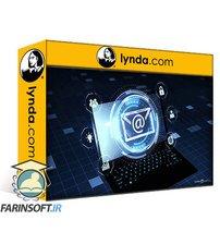 دانلود lynda Top 10 Security Features to Enable within Microsoft 365