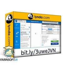 دانلود lynda VMware NSX-T 3.0 Essential Training: 04 Routing
