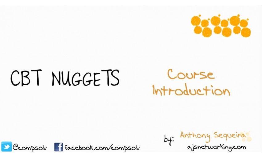 cbt nuggets comptia a+ 220-902
