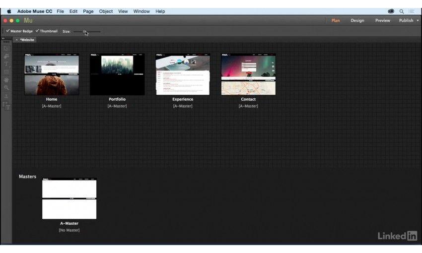 Creating A Responsive Website Design Lynda