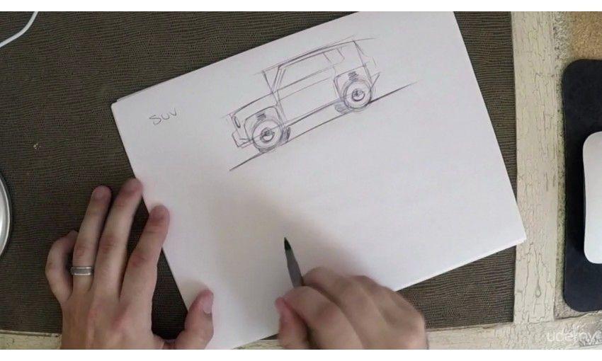 udemy design sketching blueprint industrial design essentials udemy design sketching blueprint industrial design essentials malvernweather Choice Image