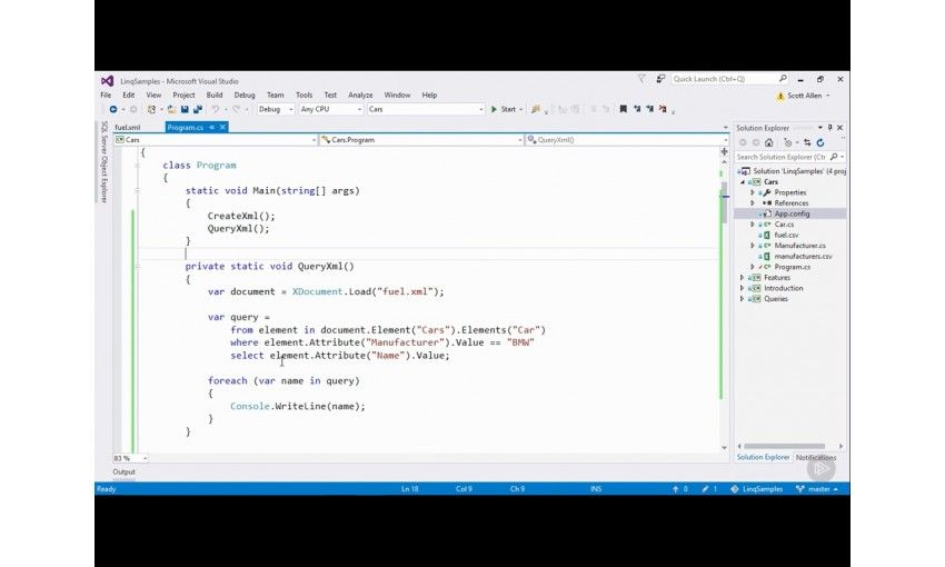 c sharp fundamentals C# async fundamentals livelessons (video training), downloadable version 3+ hours of video instruction overview c# async fundamentals livelessons provides developers with a practical introduction to async and is a one-stop-shop to get you on the road to programming asyncronously.