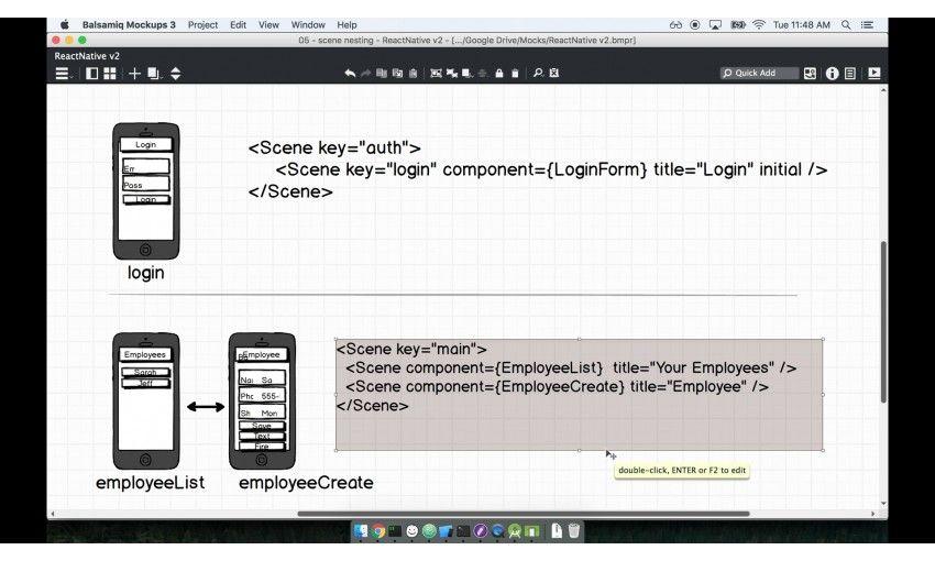 دانلود آموزش Udemy The Complete React Native and Redux Course