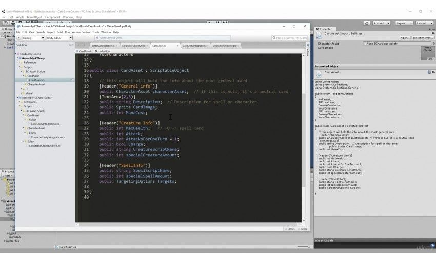Unity 3d trading system