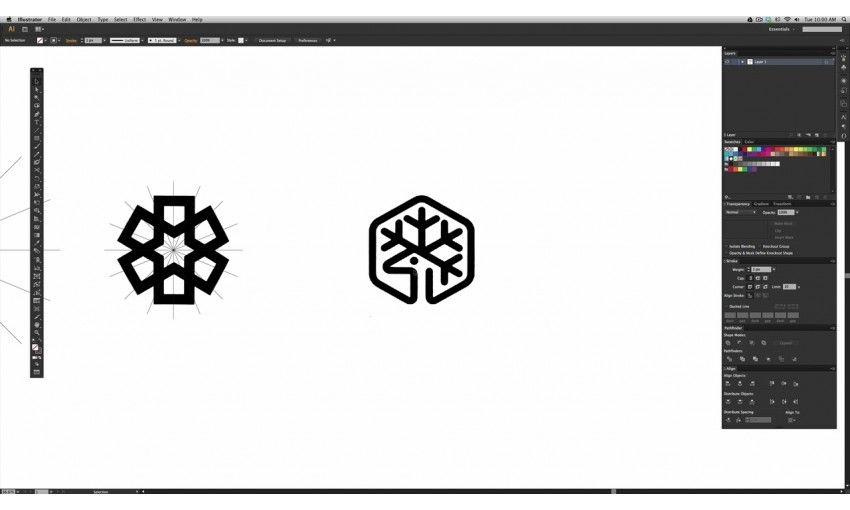 ��� udemy intro to graphic design create unique logos
