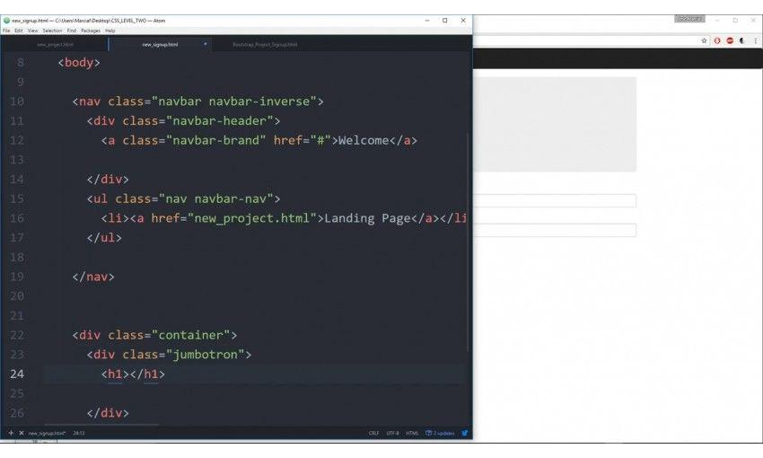 python and django full stack web developer bootcamp