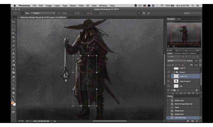 Character Design Gumroad : Gumroad character design hunter