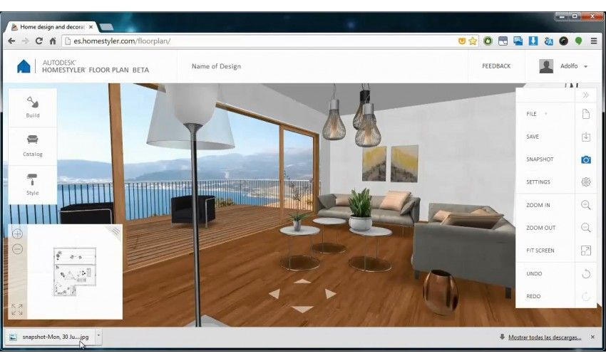 udemy learn to design your dream home in 3d with