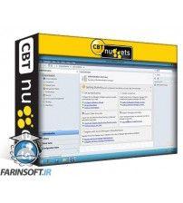 دانلود آموزش CBT Nuggets Microsoft System Center 2012 R2 Private Cloud 70-247