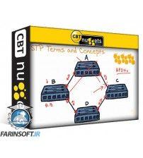 آموزش CBT Nuggets JNCIS-ENT (JN0-343) - Layer 2 - Enterprise Routing and Switching Specialist