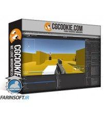 آموزش CG Cookie Fundamentals of FPS UI Design