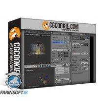 آموزش CG Cookie Intro to Motion Graphics Backgrounds with the Video Sequence Editor