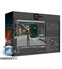 آموزش CmiVFX Cinema 4D Camera Tracking Plus