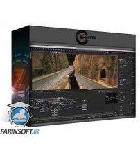 آموزش CmiVFX Fusion Advanced 3D Compositing Techniques