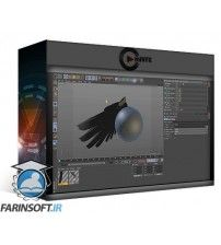 آموزش CmiVFX Cinema 4D Advanced Feather Systems