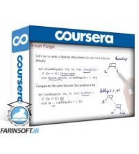 آموزش Coursera – Functional Programming Principles in Scala