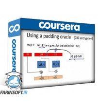 دانلود آموزش Coursera Cryptography