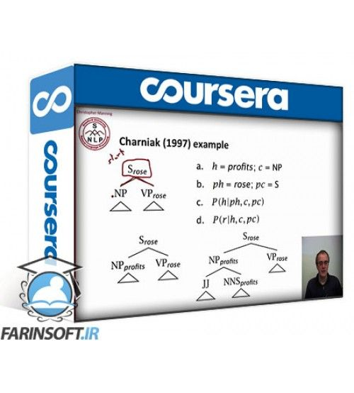 آموزش Coursera Natural Language Processing