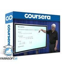 دانلود آموزش Coursera Analytic Combinatorics