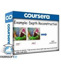 دانلود آموزش Coursera Probabilistic Graphical Models