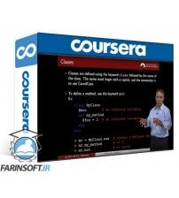 آموزش Coursera Web Application Architectures