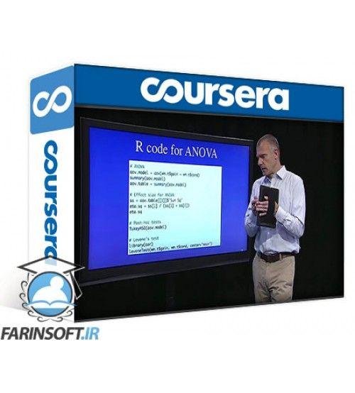 آموزش Coursera Statistics One