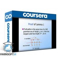 دانلود آموزش Coursera Automata