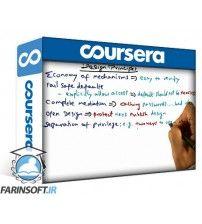 دانلود آموزش Coursera Udacity – Advanced Operating Systems – Abstractions and Virtualization