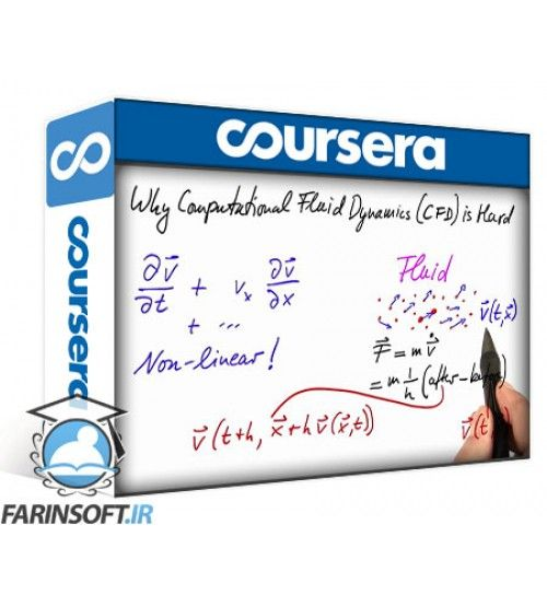 آموزش Coursera Differential Equations in Action – Making Math Matter
