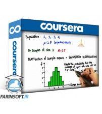 دانلود آموزش Coursera Intro to Descriptive Statistics – Mathematics for Understanding Data