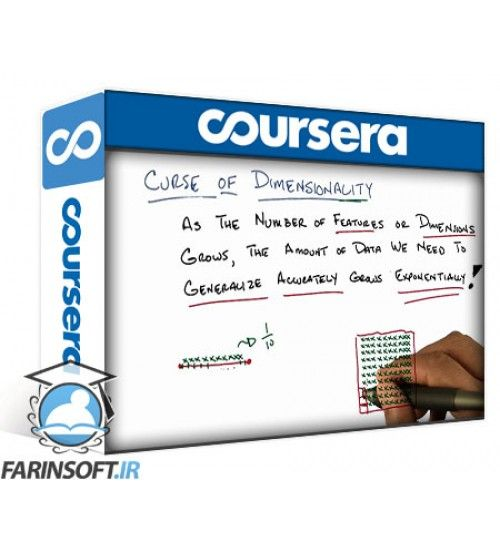 آموزش Coursera Machine Learning: Supervised Learning - Conversations on Analyzing Data