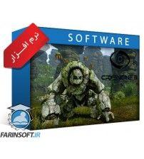 نرم افزار موتور بازی سازی CRYENGINE 3615