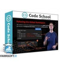 دانلود آموزش Code School ES2015: The Shape of JavaScript to Come