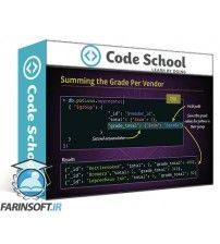 آموزش Code School The Magical Marvels of MongoDB